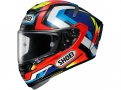 SHOEI Каска X-Spirit 3 BRINK TC-1 SHOEI