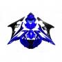 YAMAHA Спойлери комплект за Yamaha YZF R6 2006-2007
