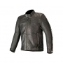 ALPINESTARS Кожено яке CRAZY EIGHT LEATHER JACKET ALPINESTARS
