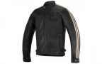ALPINESTARS OSCAR CHARLIE LEATHER JACKET TECH-AIR™ COMPATIBLE