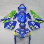 HONDA Спойлери комплект за HONDA CBR 600 RR 2003-2004