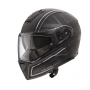 CABERG Каска CABERG DRIFT ARMOUR MATT BLACK / ANTHRACITE
