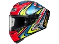 SHOEI Каска X-Spirit 3 Daijiro TC-1 SHOEI