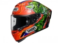 SHOEI Каска X-Spirit 3 POWER RUSH TC-8 SHOEI