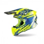 AIROH  Каска TWIST 2.0 REP.CAIROLI 2020 GLOSS AIRON