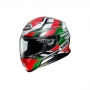 SHOEI Каска NXR RUMPUS TC-4 SHOEI