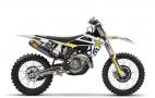 HUSQVARNA FC 450 Rockstar Edition  HUSQVARNA 2021