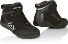 ACERBIS Обувки ACERBIS STEP WATERPOOF BLACK